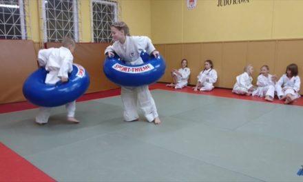 Judo nie tylko dla chłopców