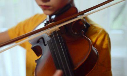 Muzyczny świat Kacpra