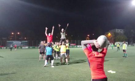 Rugby moją pasją
