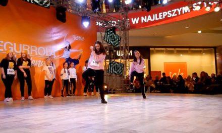 Hip-hop – spełniam marzenie o tańcu na scenie
