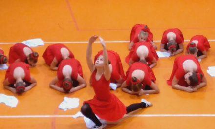 Zaangażowanie i wrażliwość… Balet pasja Wiktorii